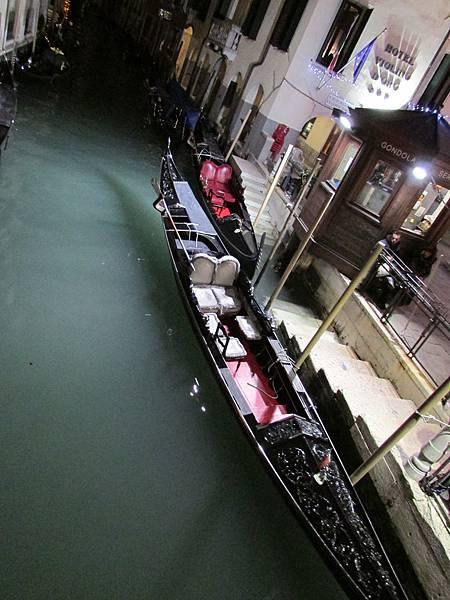 夜的威尼斯-20