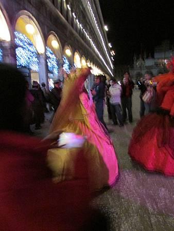 夜的威尼斯-21