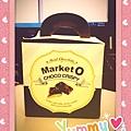 韓國巧克力