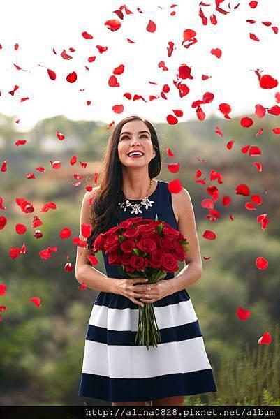 天然玫瑰精油幫助你更愛自己