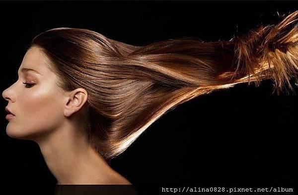 天然精油護髮配方