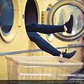 天然精油輕鬆洗衣!