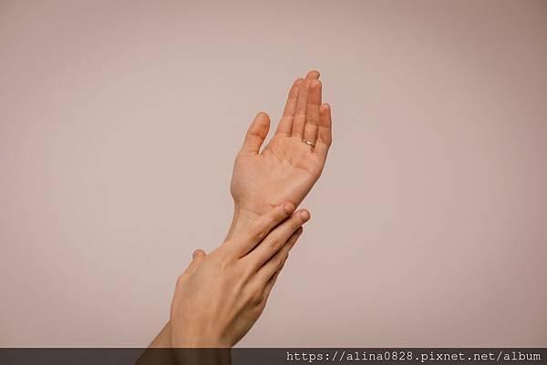 乾洗手的好處