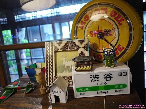 『宜蘭』The WALL 賣捌所 %2F 日式老屋建築