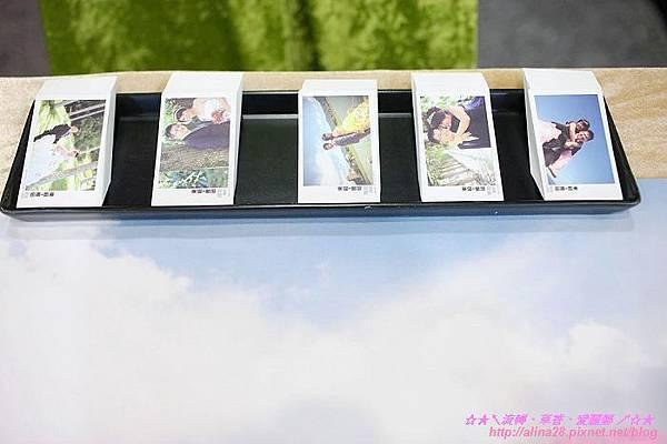 『紀錄』【囍】❤推薦 我的婚紗謝卡、相本 Ariesy%26;瑪哲夏日花蓮婚紗包套❤