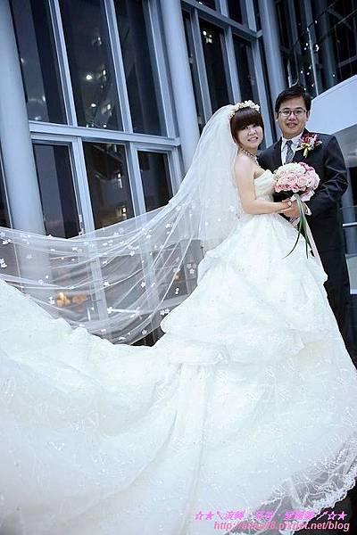 『紀錄』【囍】❤推薦 我的婚攝饅頭爸❤