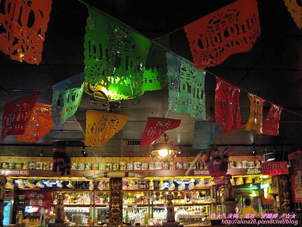 『夏豔之旅墾丁』SMOKEY JOE%5CS 冒煙的喬美式墨西哥餐廳(墾丁大街店)