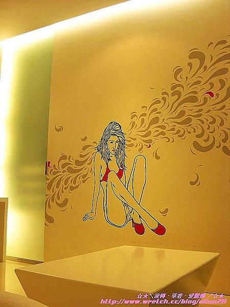 『夏豔之旅』高雄 85瑪斯提設計旅店