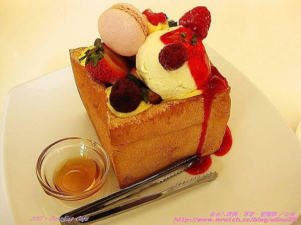 『台北大安區』捷運忠孝敦化站 貴婦下午茶‧Dazzling Cafe Mint