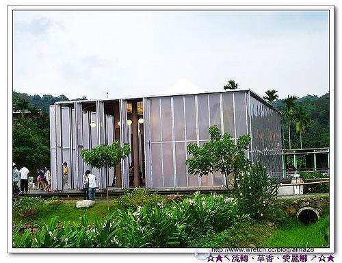 『2010愛戀七夕‧中彰投苗』南投埔里‧桃米生態村‧鷹取紙教堂