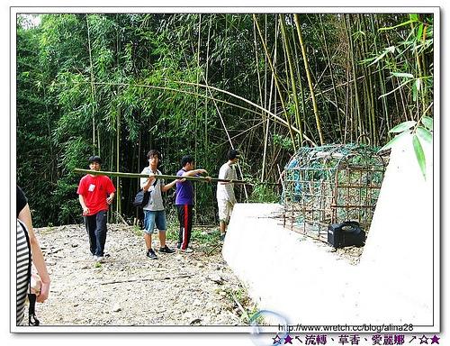 『新竹』上帝的部落‧司馬庫斯(Smangus)‧青年壯遊