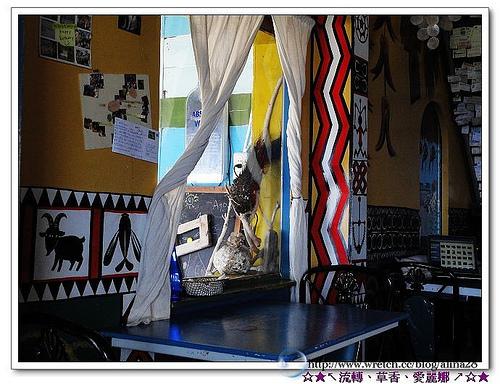 『2010奔放蘭嶼』體驗南國普羅旺斯風‧無餓不作
