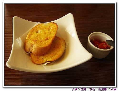 『花蓮慢活』義式好料理‧米拉瓦義式餐廳