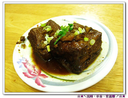 『2010奔放蘭嶼』口味獨特‧四季牛肉麵