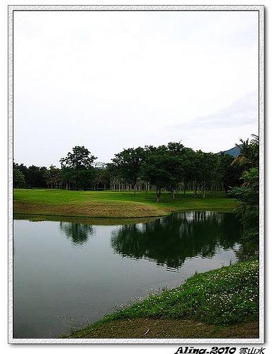 『花蓮慢活』壽豐 婚紗景點 雲山水(夢幻湖)