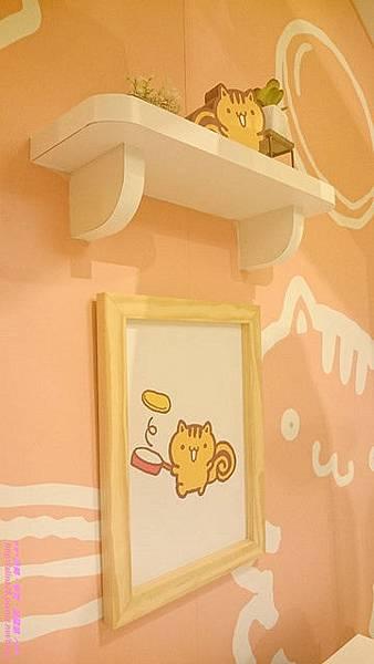 『台北信義區』捷運市政府站 ATT4FUN 布丁狗主題餐廳 Pompompurin Cafe (1).jpg