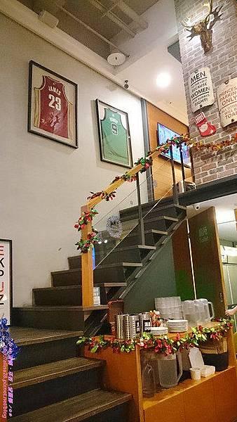 『台北內湖區』捷運西湖站 內湖科學園區 美式校園輕食餐廳 CAMPUS CAFE(內湖店) (8).jpg