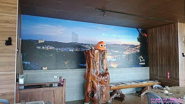 『新竹』101高山頂景觀餐廳 觀賞夜景的好去處 煙波大飯店旁青草湖後方 (10).jpg
