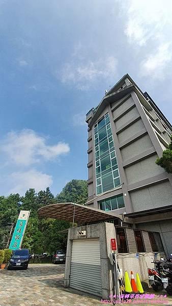 溪頭夏堤飯店