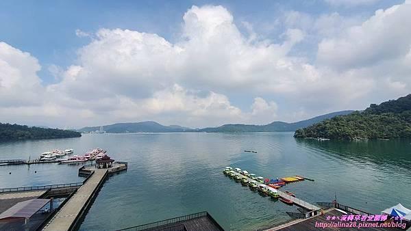 明月湖品味湖畔旅店