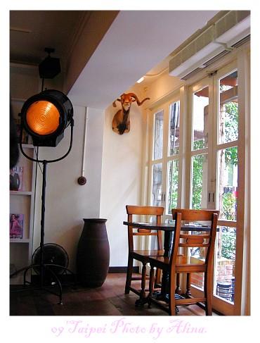 『台北‧東區』我的朋友‧長谷川先生的家