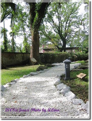 宜蘭‧設治紀念館