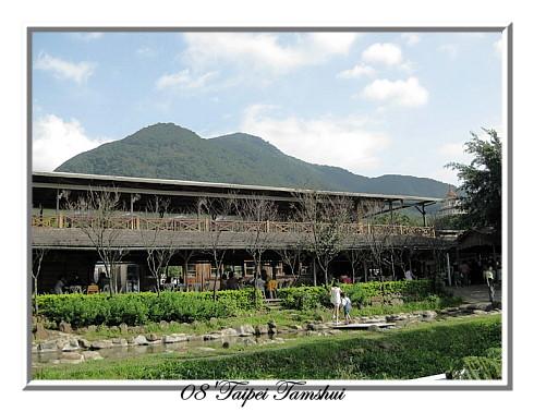 『台北』淡水‧大屯花卉農場