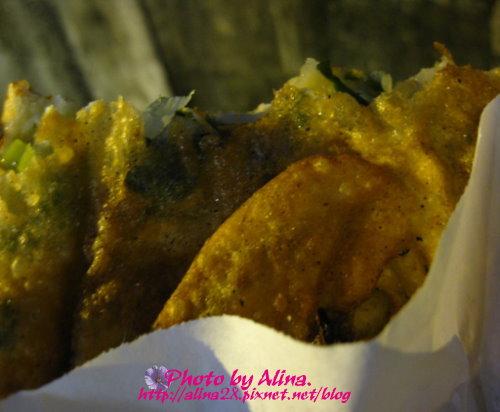 蔥油餅街‧三星蔥油餅