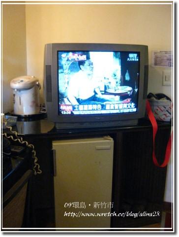 『2009環島行』新竹市‧華泰旅社