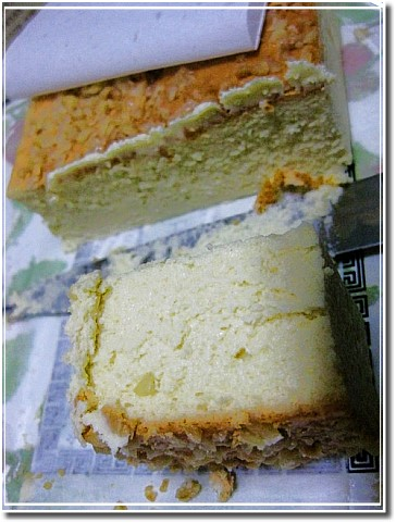 『2009環島行』台中‧日出大地乳酪蛋糕