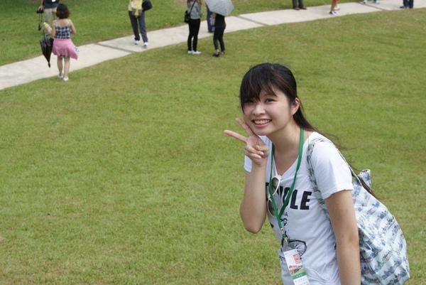 『Sony α330心動之旅』羅東運動公園