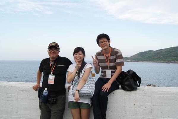 『Sony α330心動之旅』卯澳漁村