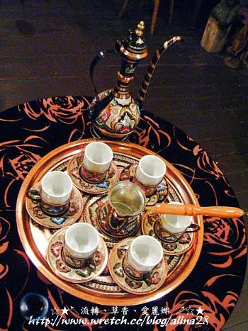 『2009環島行』台南‧窄門咖啡