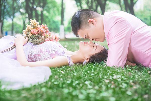 新竹自助婚紗 推薦