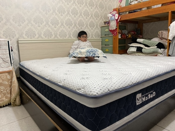 頂級獨立筒床墊