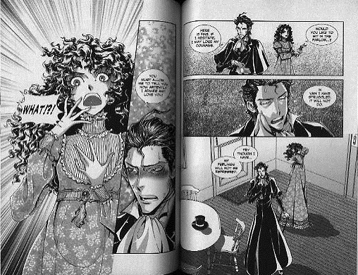 pride and prejudice manga 008
