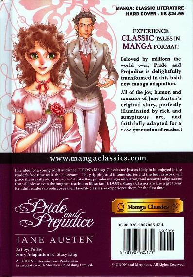 pride and prejudice manga 002