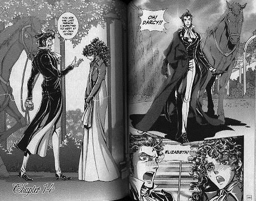 pride and prejudice manga 006
