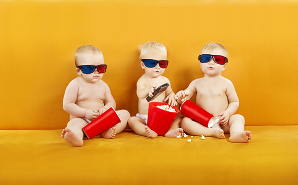 雙胞胎/多胞胎生產,同卵、異卵雙胞胎形成原因