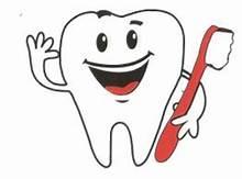 7個簡單的方法來得到更加潔淨的牙齒