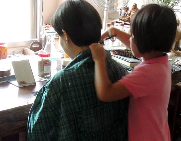 剪頭髮-002
