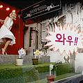 韓國仁寺洞愛來魔相4D藝術館-09
