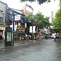 愛來魔相藝術館跟著小編看仁寺洞街景 (1)