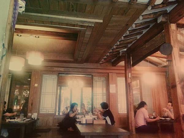 愛來魔相4D藝術館-仁寺洞周邊景點-두대문집02