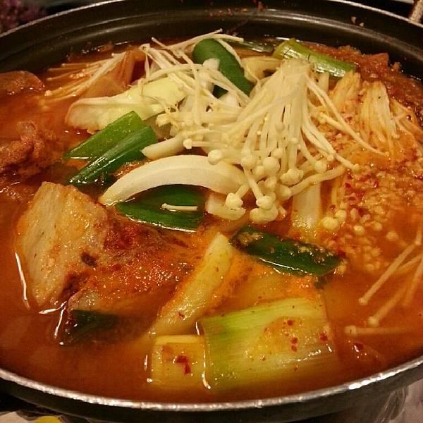 韓國下雨天吃煎餅04