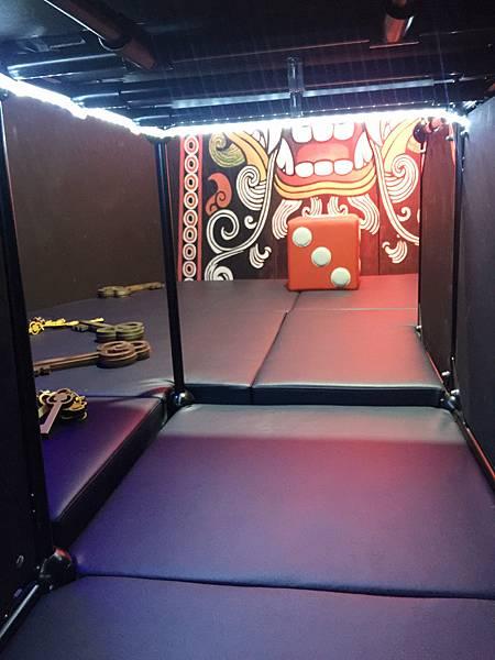 韓國仁寺洞│新開館的密室逃脫遊戲【智勇迷宮】大人小孩都好玩