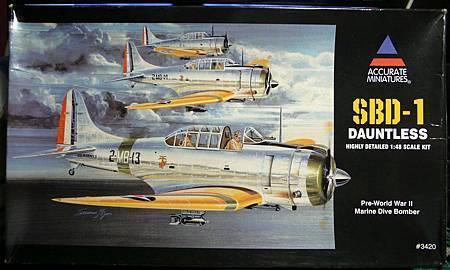 SBD-1-48-001