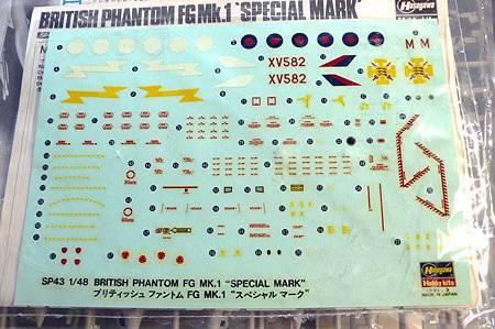 英國空軍PHANTOM FG Mk.1-48-02