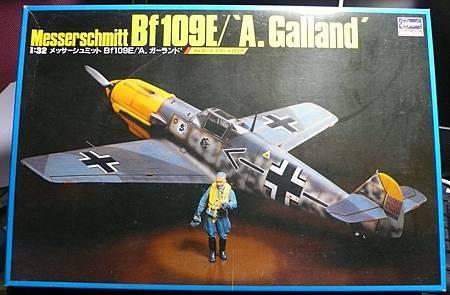 Bf109E-A Galland-32-H-P35-01