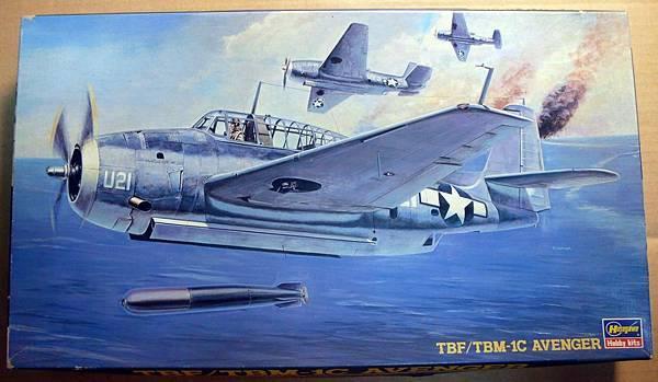 TBF-TBM-1C-72-01